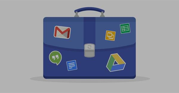 Google добавил новую функцию безопасности в G Suite