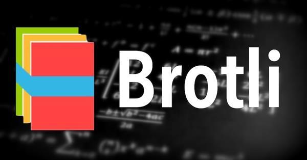 Google начал использовать алгоритм Brotli для сжатия медийных объявлений