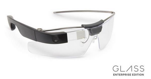 Google Glass возвращаются