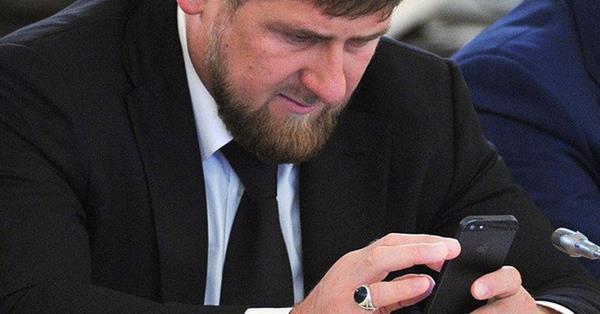 Кадыров пригласил в Грозный Дурова и Жарова для примирения