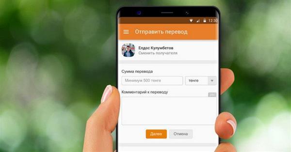 Одноклассники запускают денежные переводы в Россию из других стран