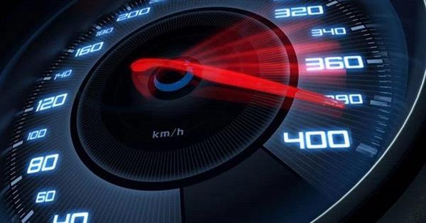 Индекс скорости – что это такое?