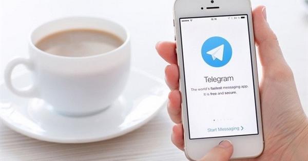 Telegram для iOS получил первое обновление с начала блокировки в App Store