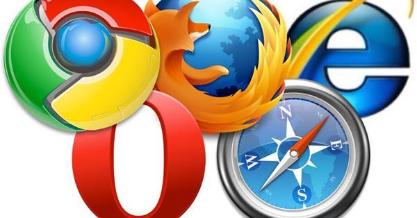 Google Chrome остаётся мировым лидером по популярности