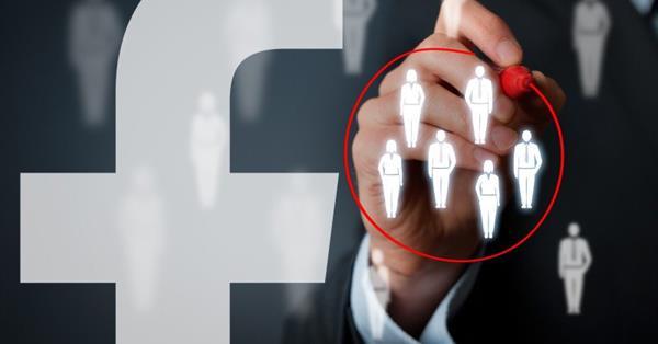 Facebook удалит более 5000 вариантов таргетинга