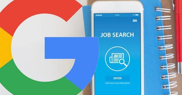 Google начал поддерживать разметку для вакансий