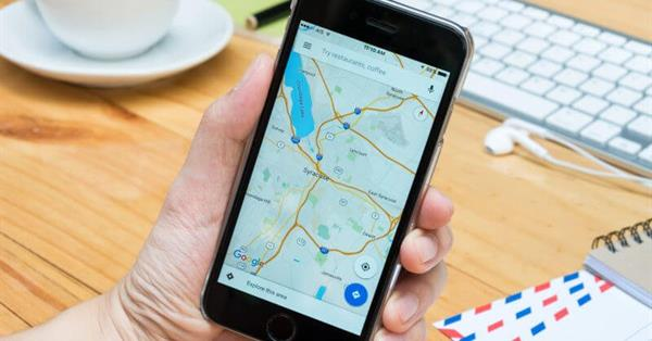 Карты Google покажут загруженность парковок в Москве и ещё 24 городах