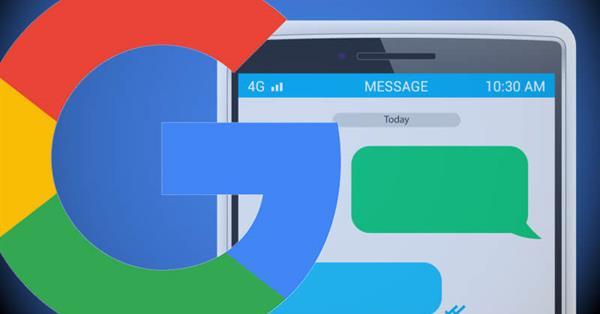 Google Мой бизнес запускает функцию SMS-чата с клиентами