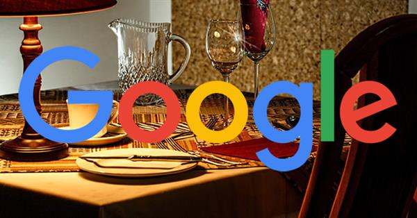 Google добавил вкладку «Меню» на панель выдачи для кафе и ресторанов