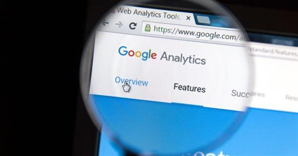 Google Analytics: новая главная страница стала доступна для 50% пользователей