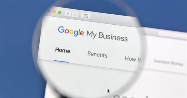 В Google мой бизнес появился инструмент для создания сайта