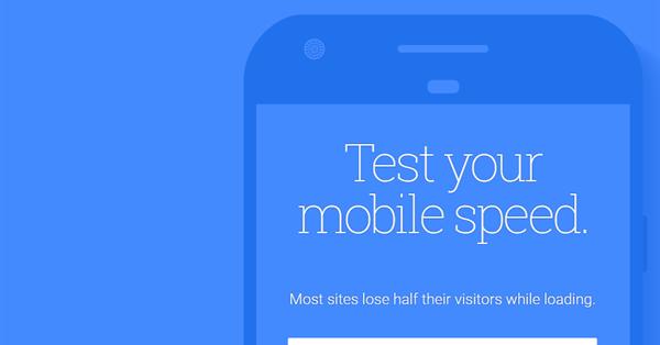 Google запустил обновлённую версию инструмента Test my site
