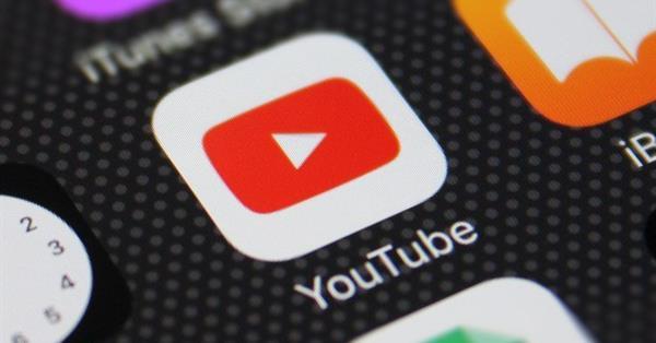 YouTube запустил новый дизайн и сменил логотип