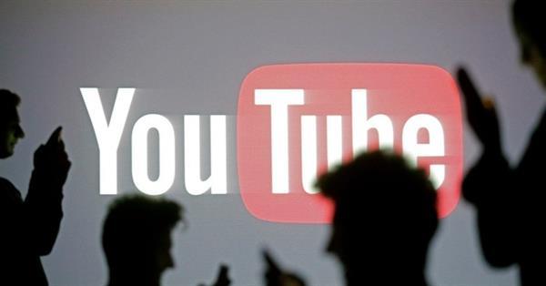 YouTube начал блокировать видео о криптовалютах