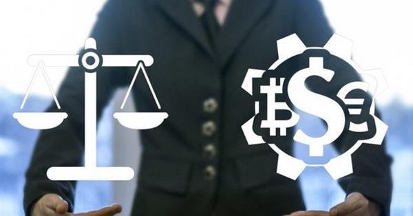 В России планируют разработать правовой механизм ареста криптовалют