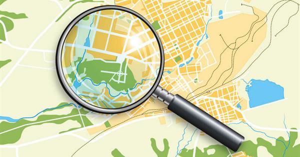 Альтернативный способ определения геозависимости запроса в Яндексе
