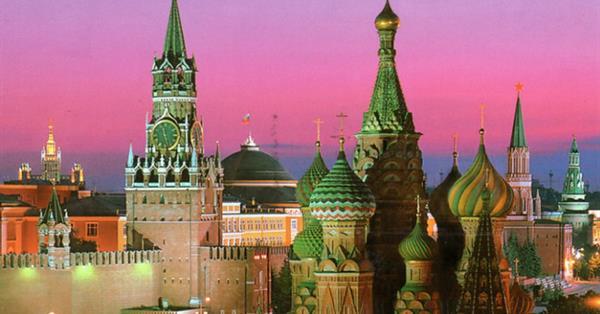 .MOSCOW и .МОСКВА занимают 5 место среди доменов-городов