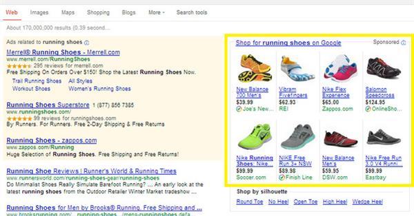 Все, что нужно знать о товарных объявлениях Google