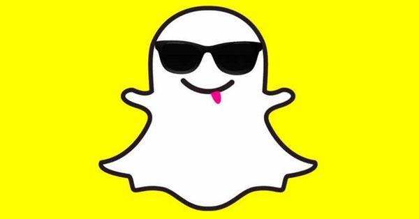 Snapchat не давал своего согласия на внесение в реестр Роскомнадзора