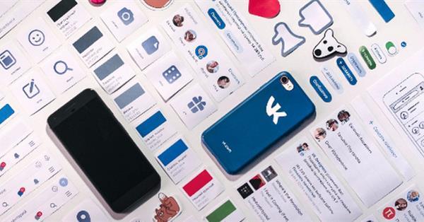 ВКонтакте обновил мобильное приложение