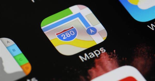 Apple нанимает десятки новых экспертов и инженеров по картографии