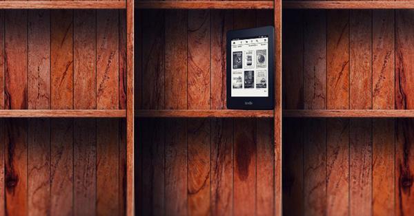 Яндекс.Деньги: Россияне предпочитают электронные книги бумажным