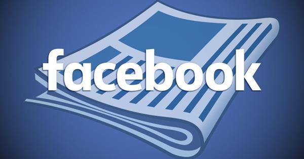 Facebook отключает раздел c трендовыми новостями