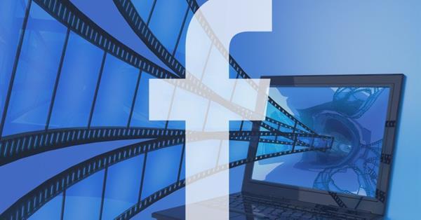 Facebook начал продажу видеорекламы формата in-stream