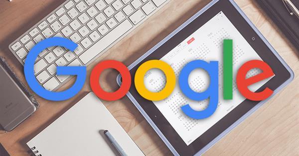 Google позволил создавать новые записи в Календаре прямо из браузера