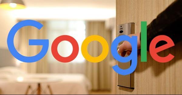 Google об изменениях в рекламе гостиниц и поиске по отелям в связи с COVID-19