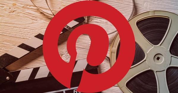 Pinterest запускает автопроигрываемые видео для всех рекламодателей