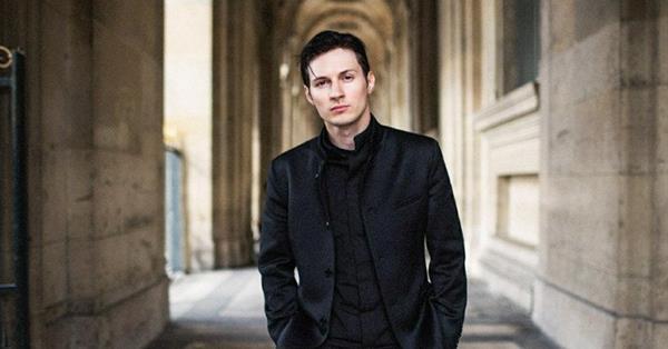 Дуров прокомментировал штраф для Telegram