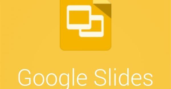 Google Презентации получили дополнения и интеграцию с Keep