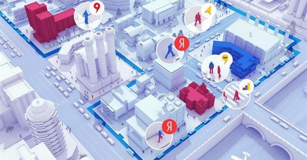 В Яндекс.Аудиториях появился «Полигон» - новый вариант настройки сегментов по геолокации
