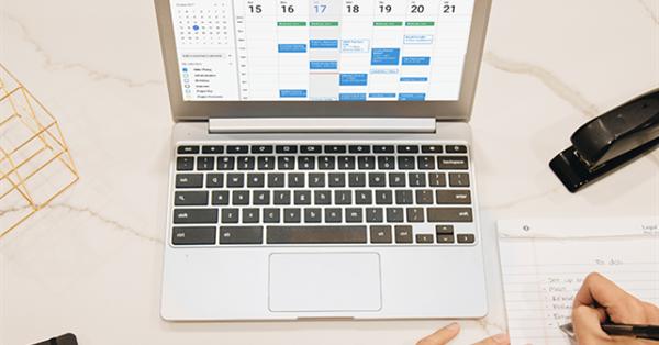 Google обновил дизайн веб-версии Календаря