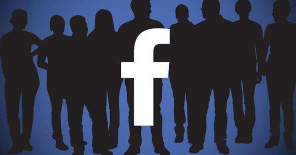 Facebook следит за теми, кто оставлял угрозы в адрес компании