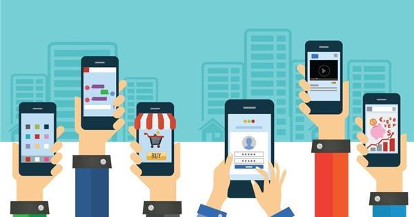 В 2018 году затраты пользователей в магазинах мобильных приложений превысят $110 млрд
