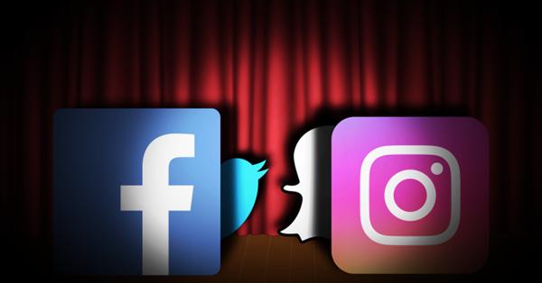 Facebook, Twitter и Instagram могут лишить доступа к личным данным россиян