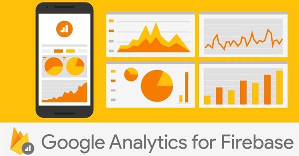 Google Analytics для Firebase получил новое оформление