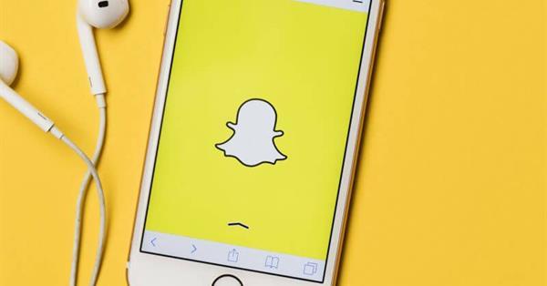 Snapchat реализовал возможность удаления отдельных сообщений еще до прочтения