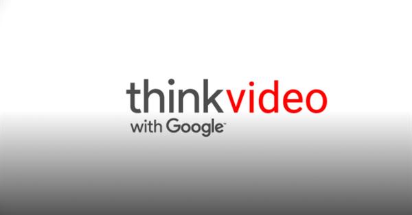 Google приглашает на онлайн-трансляцию конференции Think Video 2017