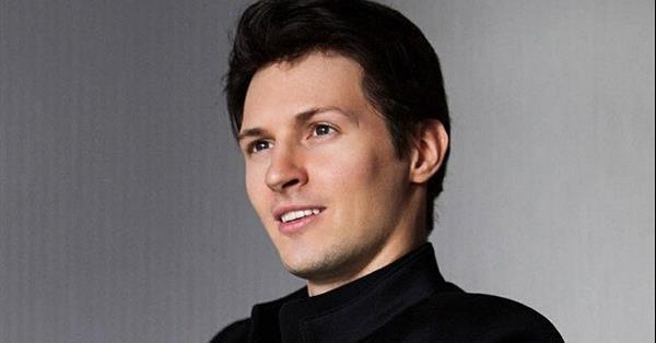 Дуров предостерег от покупки токенов Gram у мошенников