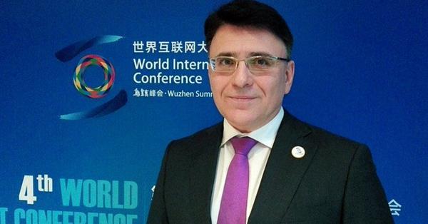 Роскомнадзор собирается наладить обмен информацией по блокировке сайтов с Китаем