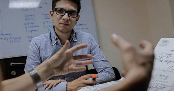 Позицию PR-директора ВКонтакте занял Дмитрий Лушников из Alibaba Group