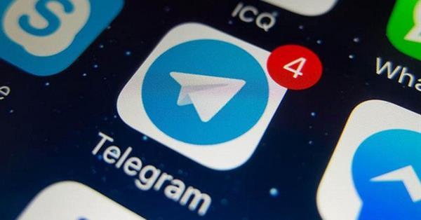 Telegram продолжает прирастать новыми пользователями