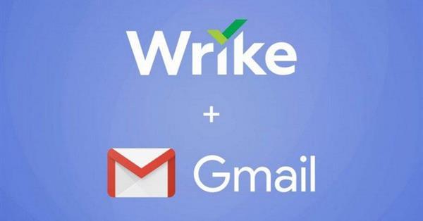 Дополнение Wrike для активных пользователей Gmail