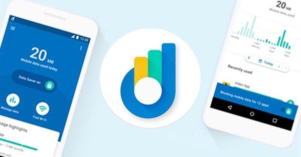 Google выпустил приложение для контроля и экономии трафика на Android