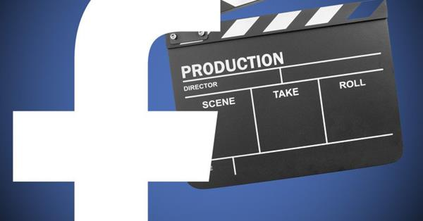 Facebook запустил приложение и сайт для создателей видеоконтента