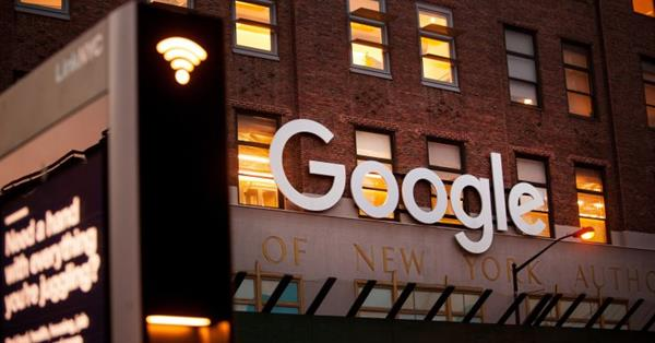 Google подписал патентное соглашение с китайским IT-гигантом Tenсent