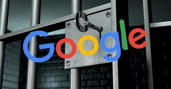Google заблокировал 3,2 млрд рекламных объявлений в 2017 году